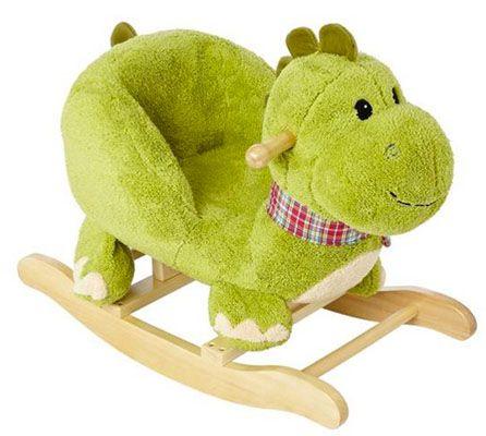 Heunec Schaukel Dinosaurier für 49,49€ (statt 75€)