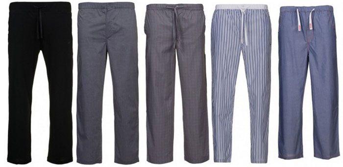 JOOP Herren Pyjama Schlafhosen für je 19,99€ (statt 47€)