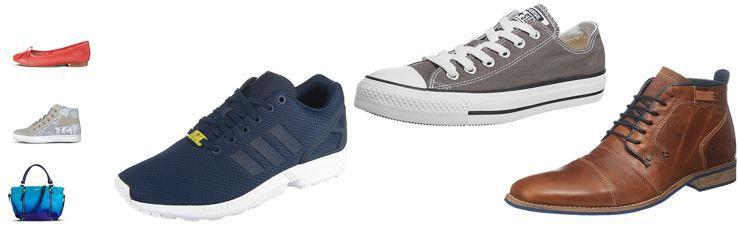 Schuh Rabatt Mirapodo Mirapodo mit 70% Sale + 20% Extra Rabatt   z.B. Nike Kaishi Sneaker 57,56€