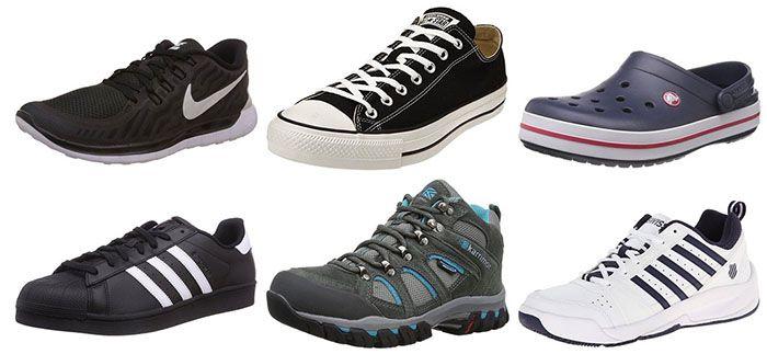 Schuhe Schuhe und Taschen mit bis zu 60% Rabatt bei Amazon   Günstige Nike, Converse etc. Sneaker
