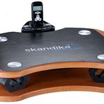 Skandika Fitness Home 300 Vibrationsplatte für 99€ (statt 109€)
