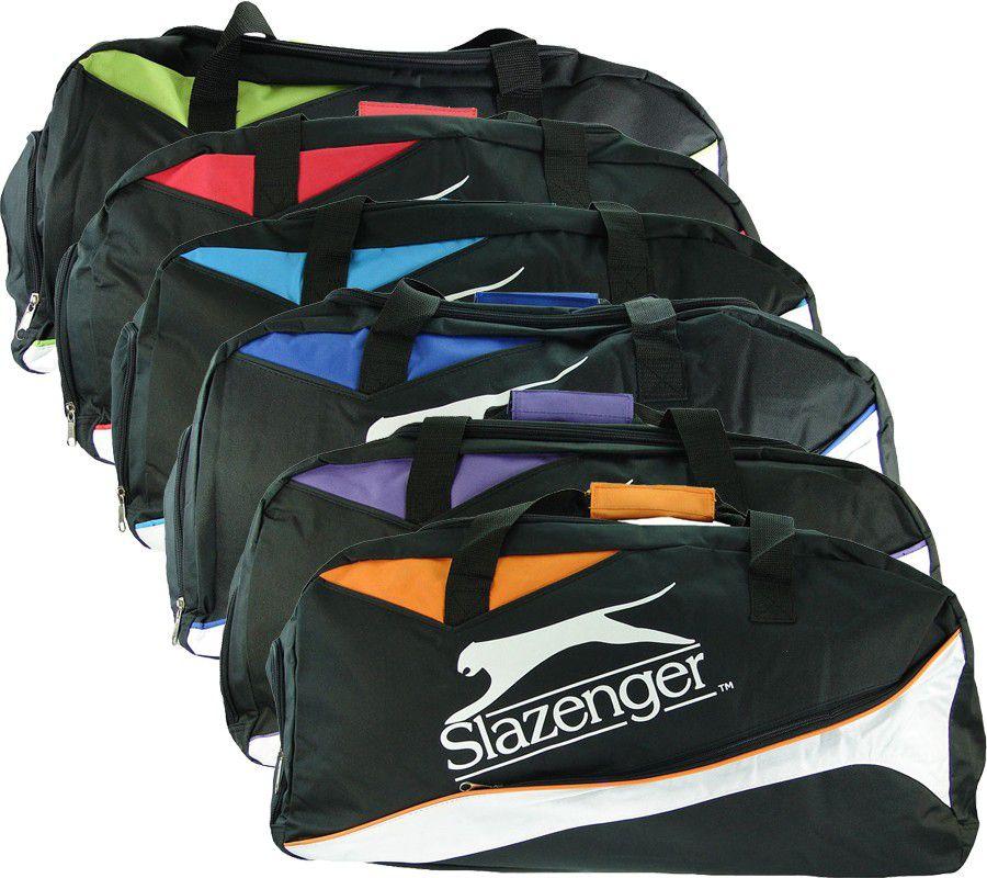 Slazenger Taschen Variante Slazenger Sporttaschen für je 4,99€ (statt 10€)