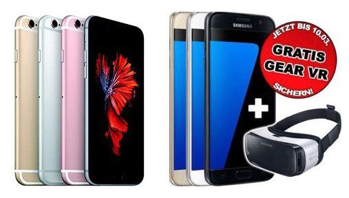 Nur heute! 10% Rabatt auf Handys & Zubehör   iPhone, Galaxy S7 etc. günstig