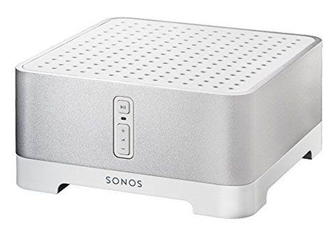 Sonos Connect:AMP für 272,89€ (statt 489€)