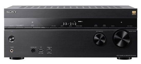 Sony STR DN1060   7.2 4K Receiver mit WLAN für 379,99€ (statt 440€)   Neukunden für 346€