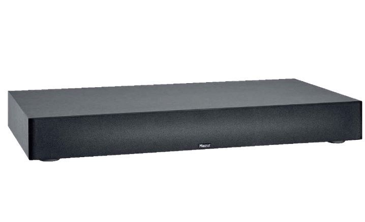 MAGNAT Sounddeck 100   Soundbase mit Bluetooth für 129€ (statt 179€)