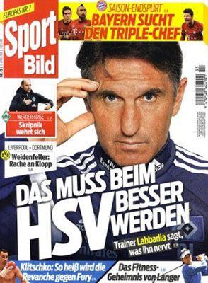 Sportbild Halbjahresabo – 26 Ausgaben für 5,90€