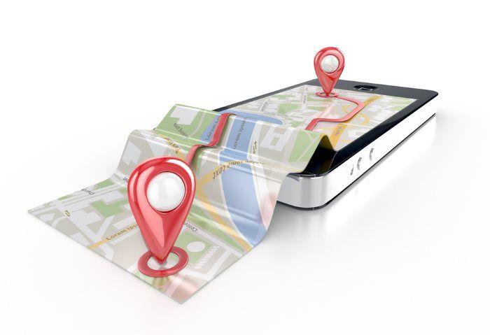 Standortpositionierung Ratgeber: Was man tun (und nicht tun sollte) um die Akkulaufzeit vom Smartphone zu verlängern