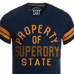 Superdry Herren T-Shirts für je 11,96€