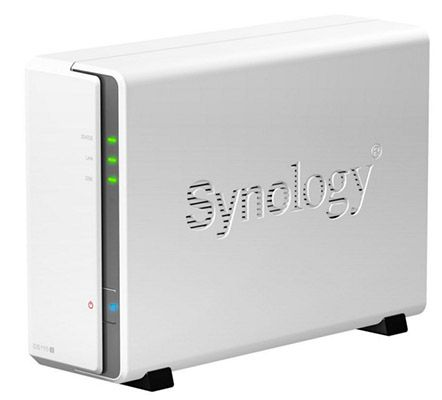 Synology DS115j Fehler? Synology DS115j NAS Server + 3TB für 141,37€ (statt 183€)