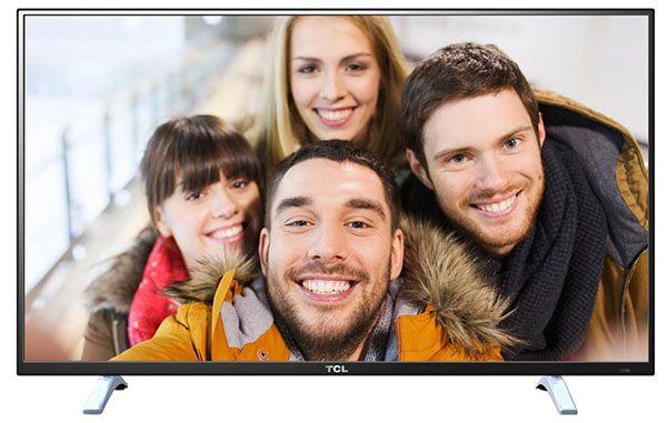 TCL H32B3805   32 Zoll HD ready Fernseher mit Triple Tuner für 179€