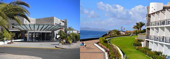 7 Tage Lanzarote im 4* Hotel mit All Inc. + Flügen + Transfer ab 152€ p.P.