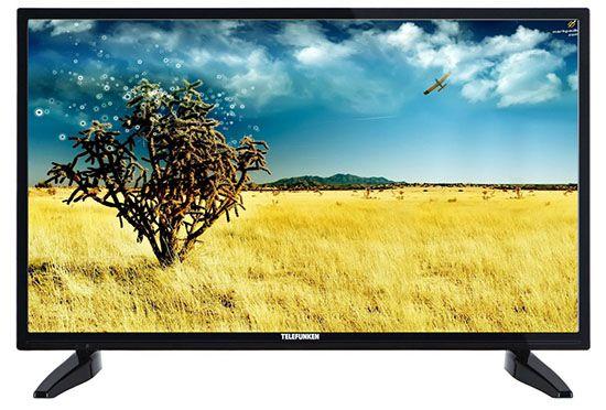 Telefunken XF32B100   32 Zoll Full HD Fernseher für 169,99€ (statt 200€)