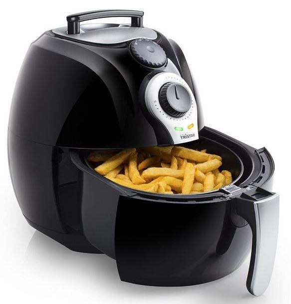 Tristar FR 6990 Crispy Fryer XL Heißluftfritteuse für 41,90€ (statt 63€)