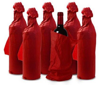 Wein Überraschungspaket mit 6 Flaschen für 29,99€   nur bis 12 Uhr!