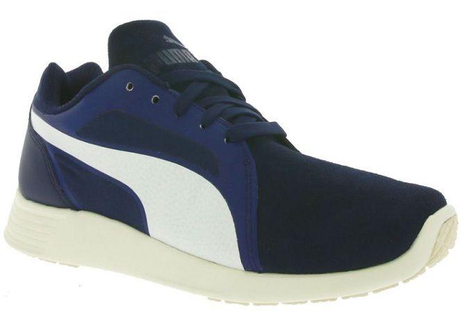 PUMA ST Trainer Evo SD Unisex Sneaker von 36 bis 48,5 für nur 19,95€