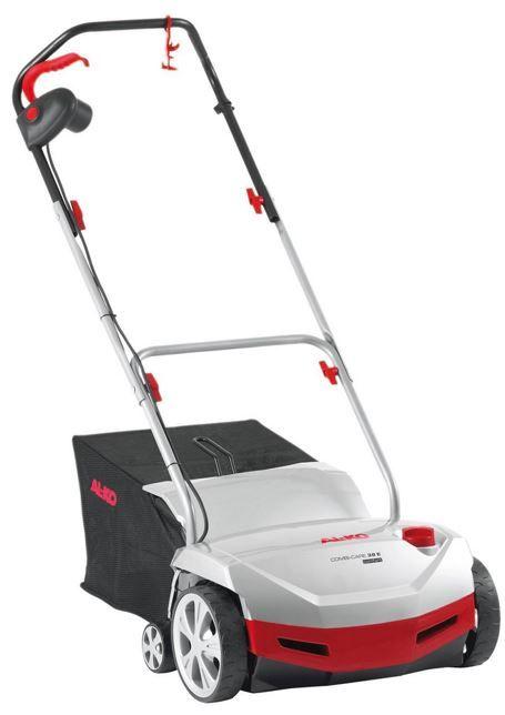 AL KO Combi Care 38 E Comfort Vertikutierer für 96,26€ (statt 107€)