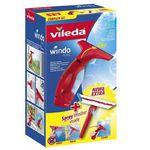 Vileda Fenstersauger Windomatic mit Einwascher für 39,99€ (statt 45€)