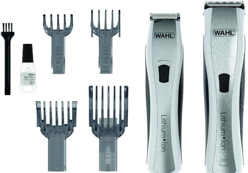 WAHL Li Vario Duo   Bart und Haarschneider für nur 29,99€