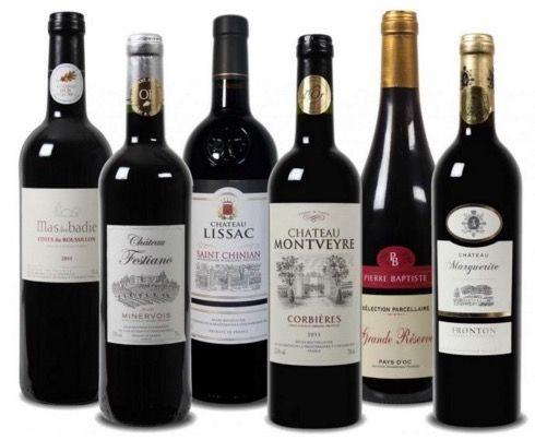 Weinvorteil Rabatt 50% Rabatt auf alle Weine, Schaumweine und Weinpakete bei Weinvorteil   TOP!