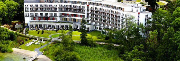 Wellness und Spa 2 Nächte am Fleesensee im 4* Hotel mit Frühstück & Spa ab 89€ p.P.