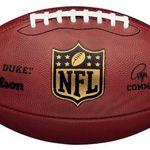 """Wilson NFL """"Duke"""" Ball für 79,49€ (statt 100€)"""