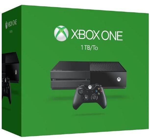 Xbox One !TB