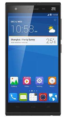 ZTE Star II Black ZTE Star II Black   5 Zoll Android Smartphone für 179€ (statt 281€)