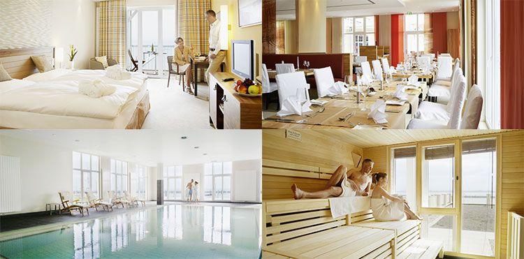 boltenhagen ibis zimmer 2 ÜN im 4* Hotel Boltenhagen an der Ostsee inkl. Wellness, Sport & Frühstück ab 99€ p.P.