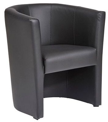 carryhome Ronaldo Textil Sessel für 33,85€ (statt 60€)