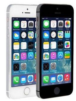iPhone SE + MoWoTel (Vodafone) Tarif mit bis 500MB für 19,95€ mtl.