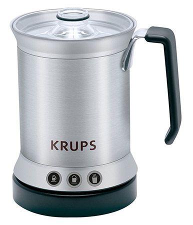 Krups XL 2000 Premium Milchaufschäumer für 75€ (statt 90€)