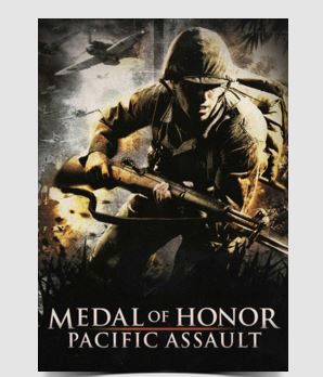 Kostenlos: Medal of Honor: Pacific Assault PC USK18 Game bei Origin