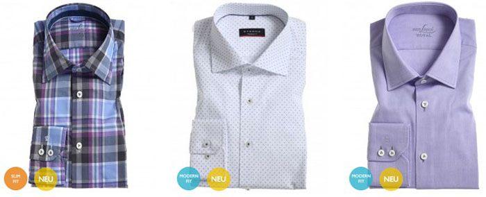 myhemden myhemden 60% Sale + 40% Extra Rabatt   günstige Marken Hemden