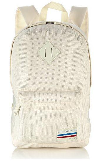 rucksack Skechers Casual Daypack Beige 20.4 Liter für 18,00€ (statt 50€)