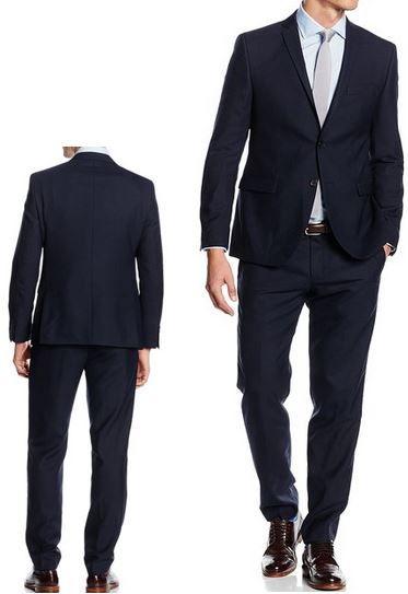 s.Oliver Premium Herren Anzug für 119,90€