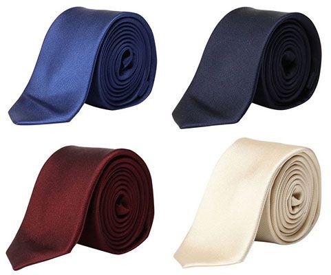 s.Oliver Premium Krawatten für je 15,06€ (statt 30€)