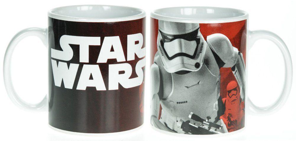 Star Wars Kaffeebecher für 4,45€ statt 8,90€ [PRIME]