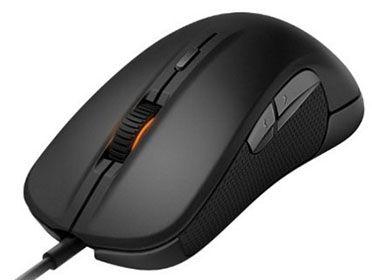 steelseries RIVAL 300 optische Gaming Maus für 49,90€ (statt 61€)