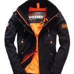 Superdry Herren Jacken – verschiedene Modelle für je 49,95€