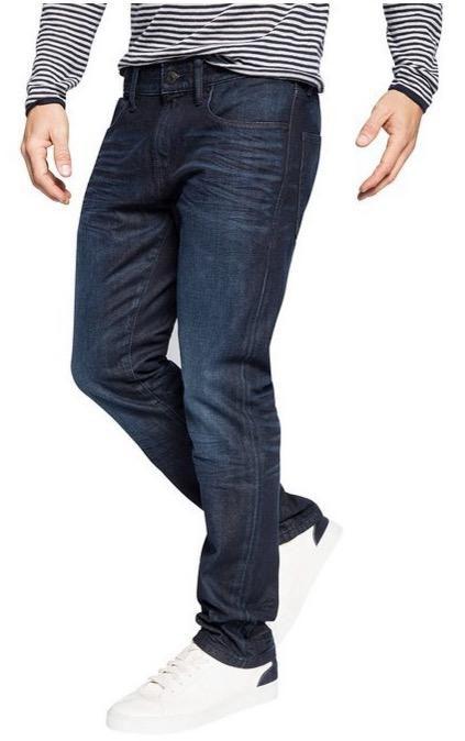 thumb.php 2 ESPRIT 5P Collection Herren Slim Jeanshose statt 79€ für 39,99€