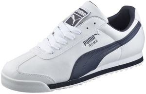 Puma Roma Basic Herren Sneaker Restgrößen 44 46 für 34,95€ (statt 44€)