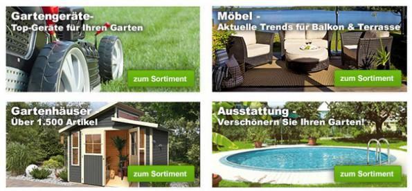 thumb.php 6 9% GartenXXL Gutschein auf ALLES   auch auf Sale Ware