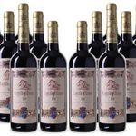 12 Flaschen Castillo Alfonso XIII Cabernet Sauvignon für 34,90€