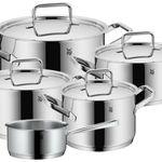 WMF Trend Plus Kochtopfset (5-tlg.) statt 199€ für nur 129€  HOT