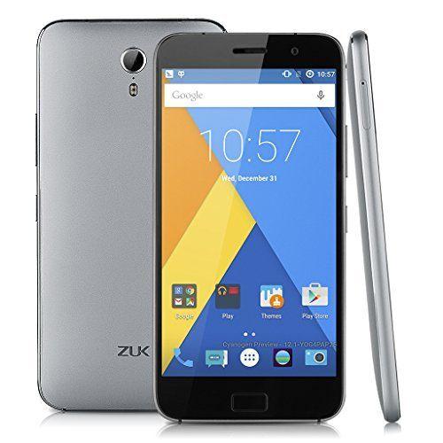 Lenovo ZUK Z1 64GB 5,5″ Smartphone nur 269,90€