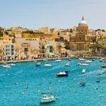 7 oder 14 Nächte auf Malta inkl. Frühstück & Hin- und Rückflug ab 279€