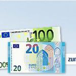 120€ für Girokontoeröffnung bei der 1822direkt