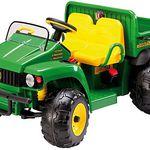 10% Rabatt auf Outdoor Artikel bei myToys – z.B. John Deere Elektrofahrzeug für 362,94€ (statt 403€)