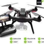 3DR Solo Smart Aerial Drohne für 704,95€ (statt 999€)